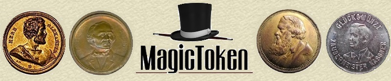 Magic Token